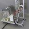 Gelcoatspritzmaschine / Außenmischung / für WerftWolfangel