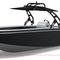 Außenbord-Konsolenboot / Jetantrieb / zweimotorig / dreimotorig