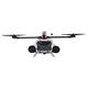 Hexakopter Drohne / zur Inspektion / für Luftaufnahmen / wasserdicht