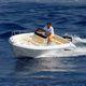Außenbord-Konsolenboot / Mittelkonsole / Open / max. 6 Personen