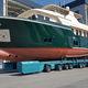 Anhänger für Materialumschlag / für Boote / ferngesteuert