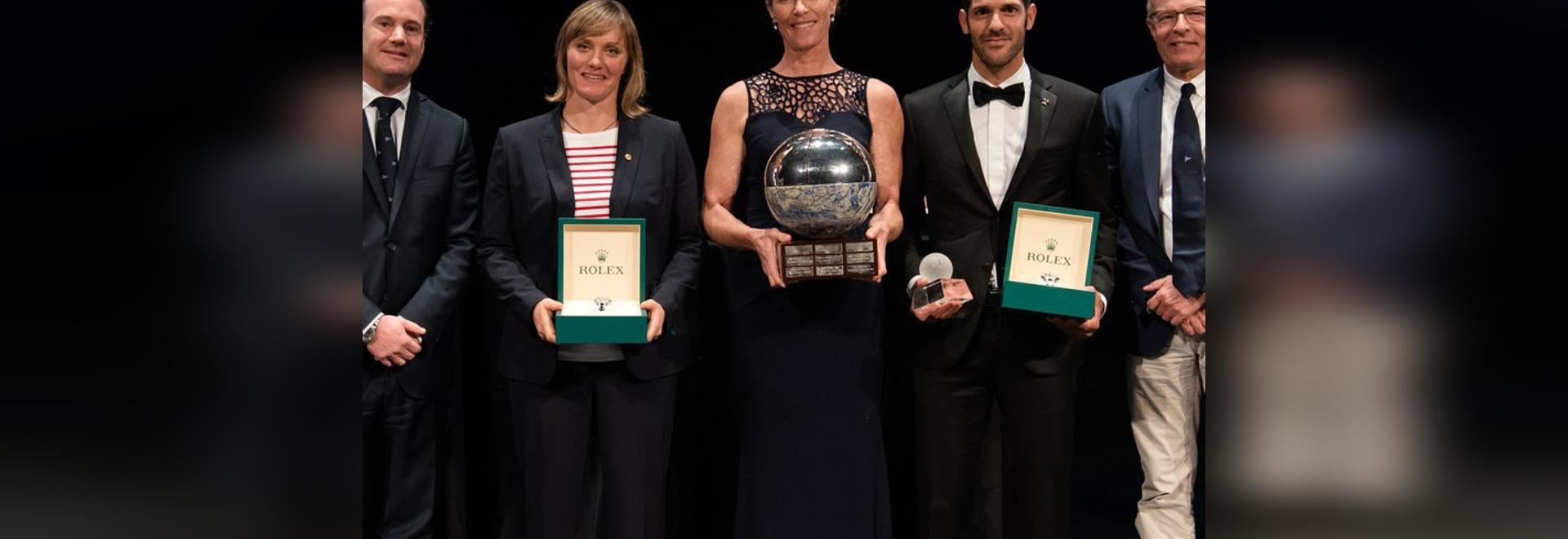 Hervorragende Leistung erkannt an der Welt 2018, die Preise segelt