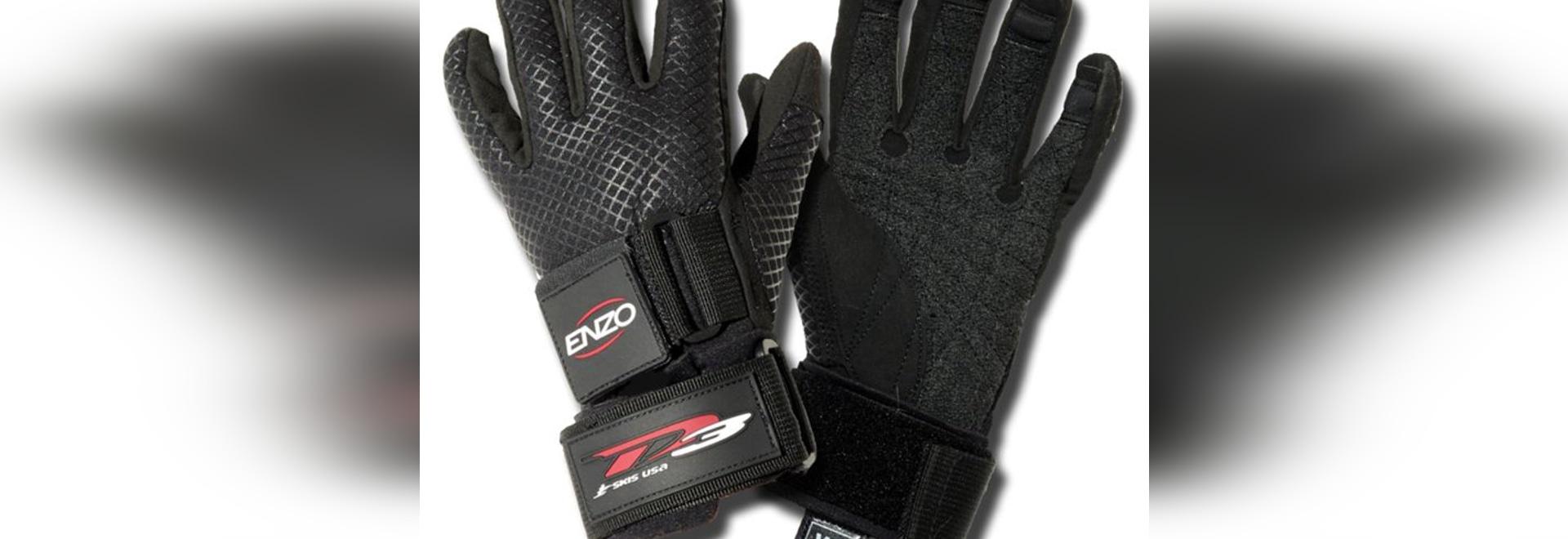 NEU: watersports Handschuh durch D3