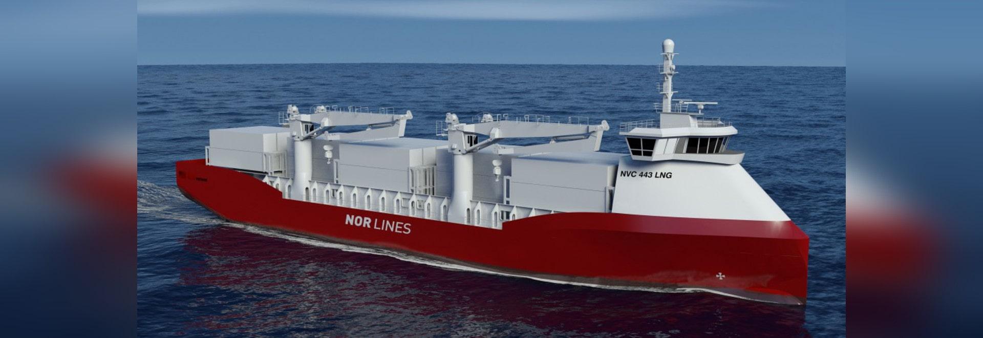 Norwegen wählt fünf Versuchs-Projects im Rahmen des grünen ...