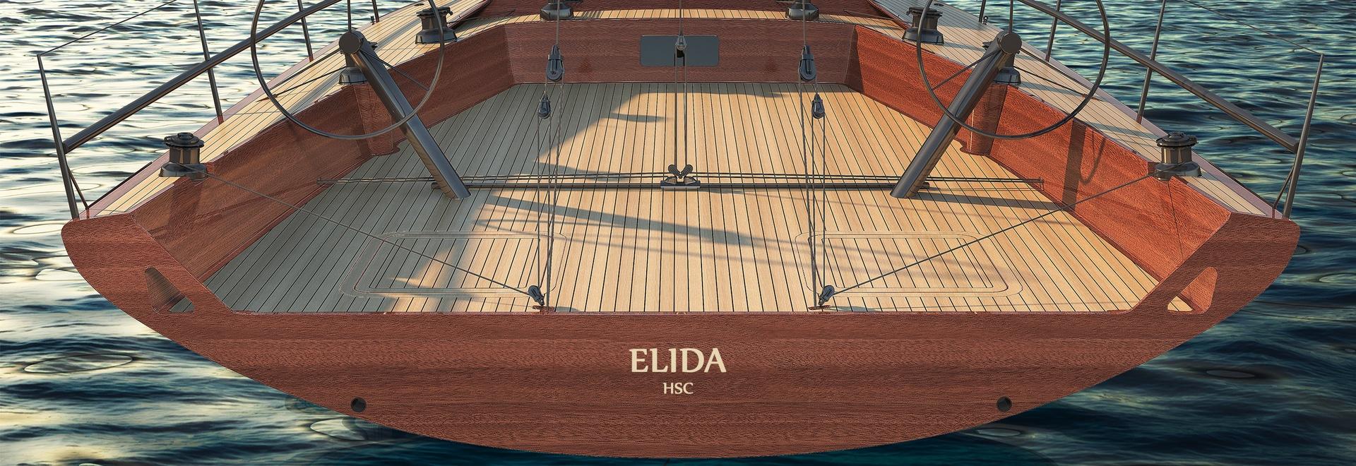 S.Y. ELIDA