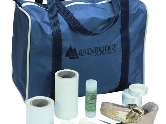 NEU: Segelreparaturinstallationssatz durch Bainbridge International