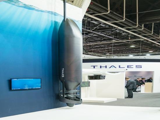 Höflichkeit von Thales