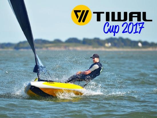 TIWAL-Schale 2017