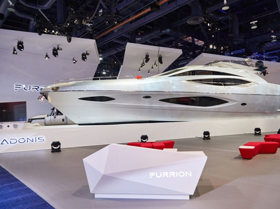 Furrion stellt AI für Yachten vor