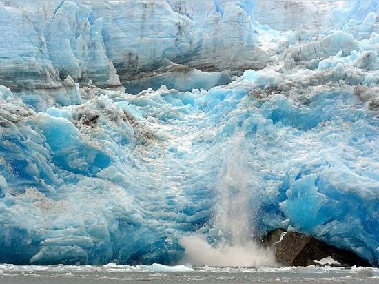 Anekdoten von den Patagonier-Fjorden
