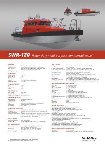 SWR-120 (PDS.SWR-120.02)