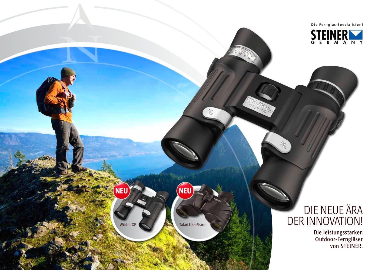 Steiner outdoor catalogue 2012 steiner pdf katalog