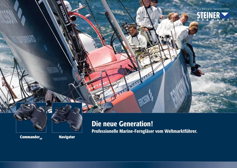 Steiner prospekt marine steiner pdf katalog beschreibung