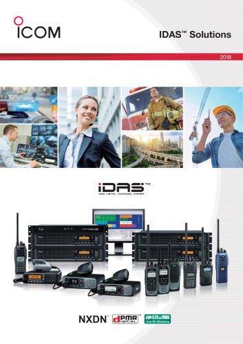 IDAS™ Solutions
