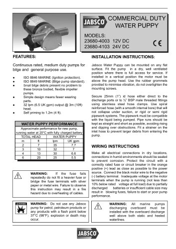 23680 Technical Data Sheet