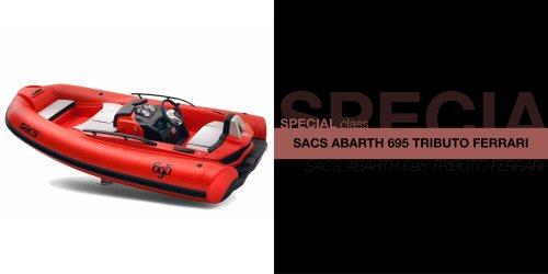 SACS ABARTH 695