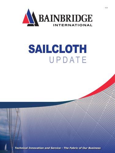 Sailcloth Update