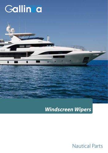Windscreen Wipers