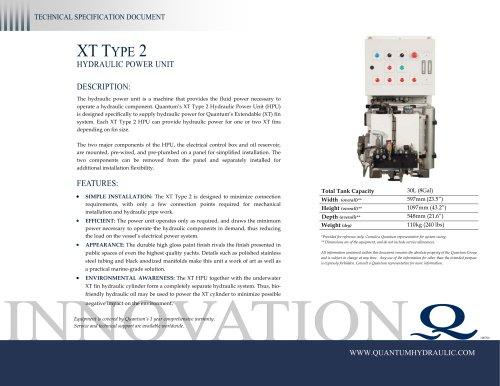 QuantumHPU-XT-Type2
