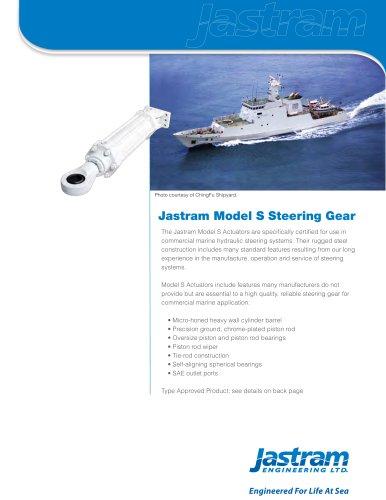 S-Model Cutsheets