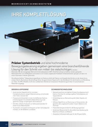 Multi-Ply Sell Sheet Deutsch