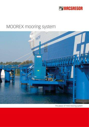 MOOREX