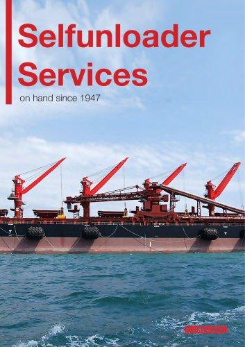 Selfunloader Services