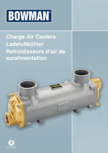 Charge Air Coolers