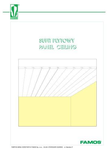 Stahlplatte <br>(für Schiffsdecken)