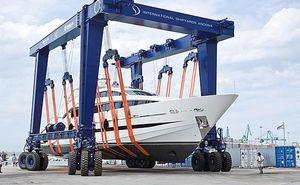 Bootsbeförderung