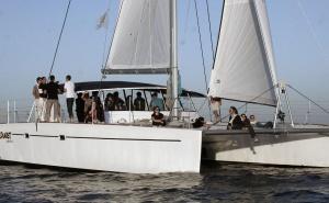 Touristik- und Freizeitboote