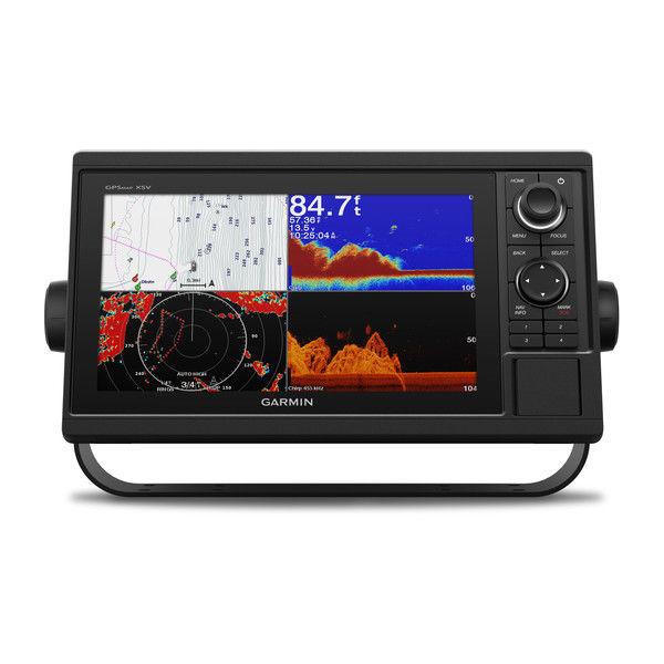 Kartenplotter / Sonar / GPS / für Boot GPSMAP® 1042xsv Garmin on