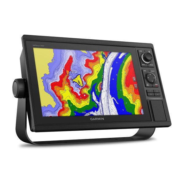 Kartenplotter / Sonar / GPS / für Boot - GPSMAP® 1242xsv ... on