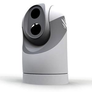 Videokamera-System / für Schiffe / Nachtsicht / Wärmebild / Zoom