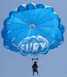 kundenspezifischer Parasailing-Fallschirm
