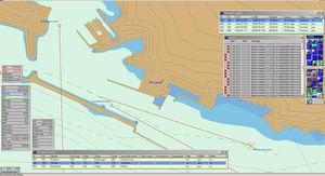 Simulator für Trainingszwecke / für Schiffe / für Radio