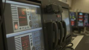 GMDSS-Simulator / für Trainingszwecke / für Schiffe
