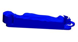 Stabilisator für Schiffe