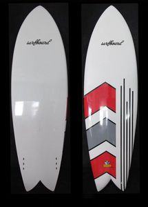 Surf Kite-Board / Allround