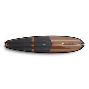 Stand-up Paddle-Board / Allround / aus Bambus / aus Nussbaum
