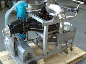 Pumpe für Aquakultur