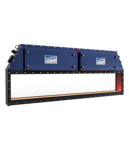 Fischzähler für Aquakultur / Fischzucht / Mit Infratot-LED