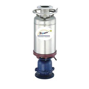 Pumpe für Aquakultur / Kühlung / Wasser / getaucht