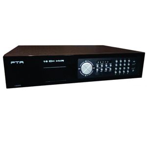 Videorekorder (DVR) digital
