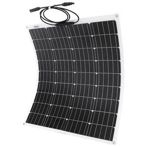 Solarpaneel für Marineanwendungen