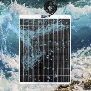 elastisches Solarpaneel