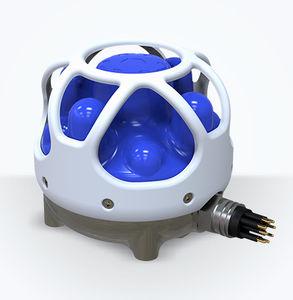 Positioniersystem für ROV