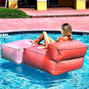 Schwimmsessel für Yachten
