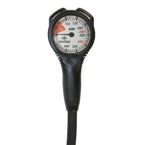 Tauchmanometer
