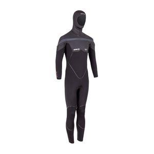 Halbtrockener Anzug / Tauch